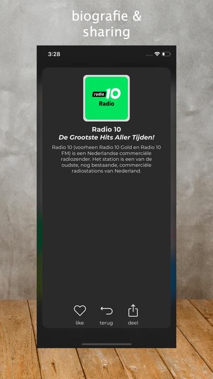 radioNED+ screenshot-5