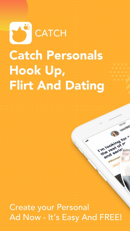 Hook up in your area app