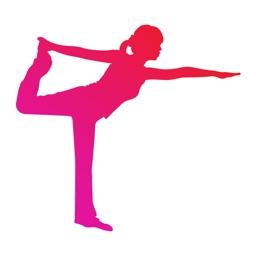 Stretching Flexibility Splits