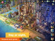 SimCity BuildIt ipad images