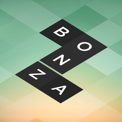Bonza Word Puzzle icon