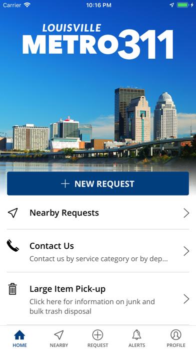 点击获取Louisville Metro311