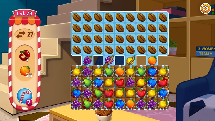 Fancy Cafe - Restaurant Decor screenshot-7