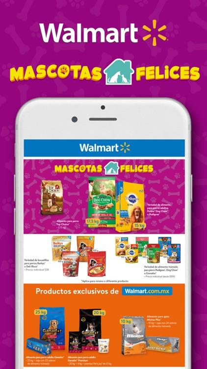 Catálogos Walmart screenshot-3