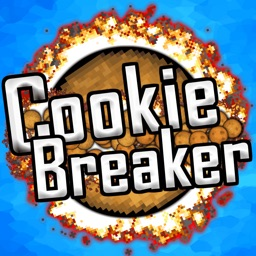 Cookie Breaker!!!
