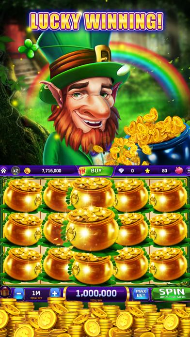 Triple Win Slots-Vegas Casino screenshot 4