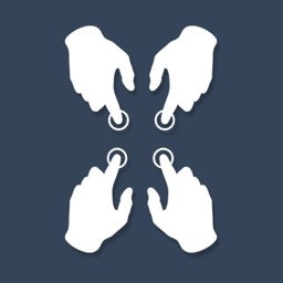 Touch Roulette: Finger Chooser