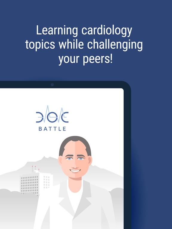 DocBattle Screenshots