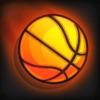 كرة السلة الملتهبة