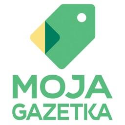 Moja Gazetka - promo leaflets