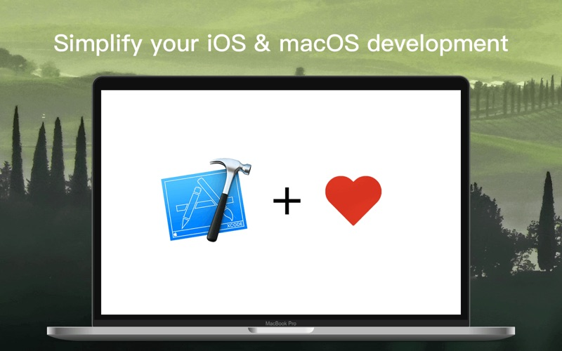 HappyCoding for Xcode for Mac