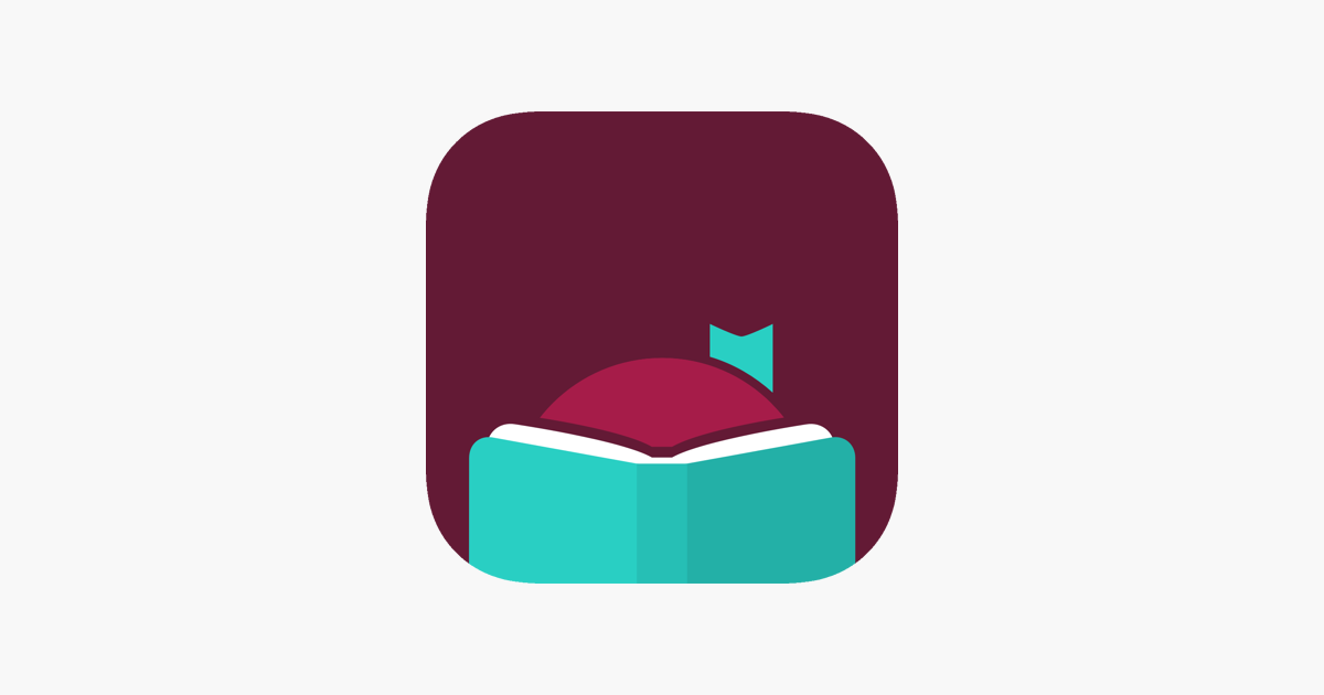 Libby, by OverDrive on the App Store