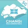 ChangiRecommends Singapore Map