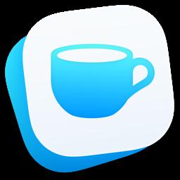 Ícone do app Caffeinated - Anti Sleep App