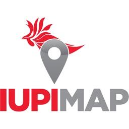 IUPIMap