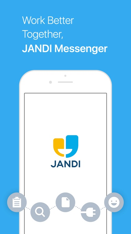 JANDI: Team Collaboration Tool