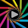 FrameCast - Animation Studio iphone and android app