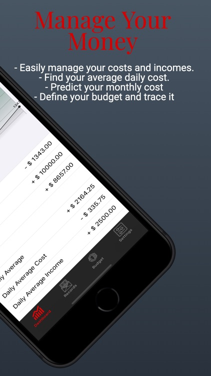 Expense Tracker · screenshot-1