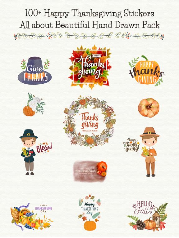 100+ Happy Thanksgiving Day screenshot 6
