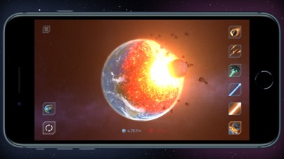 Solar Smasher screenshot 2