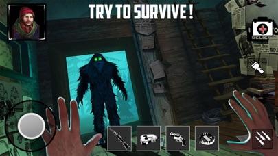 Bigfoot Monster Hunter 3D