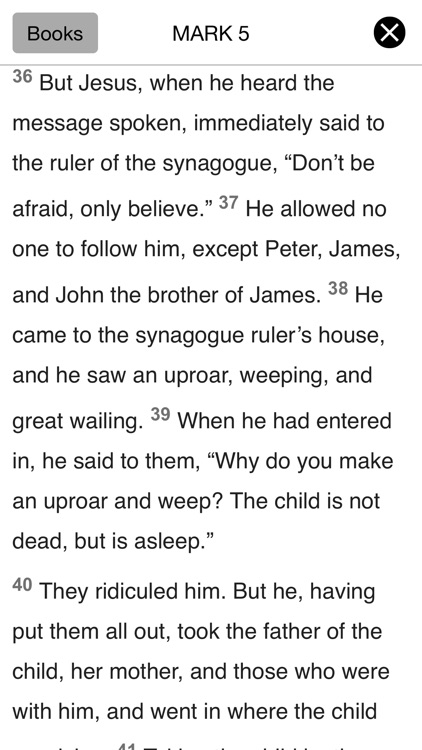 Bible Verses: Daily Devotional screenshot-3