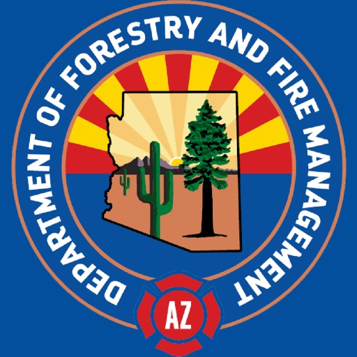 Arizona Department of Forestry