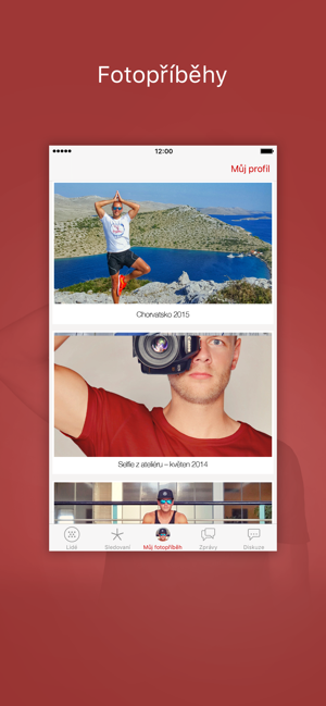 seznamka aplikace pro iPhone 2014