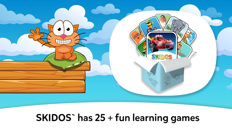 Kids Learning Games: Fun Math screenshot-8