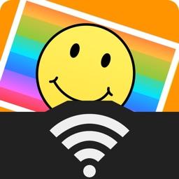 SMACom Wi-Fi Photo Transfer