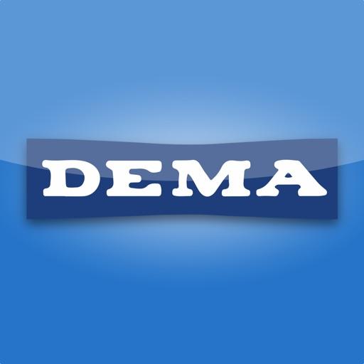 DEMA Connect