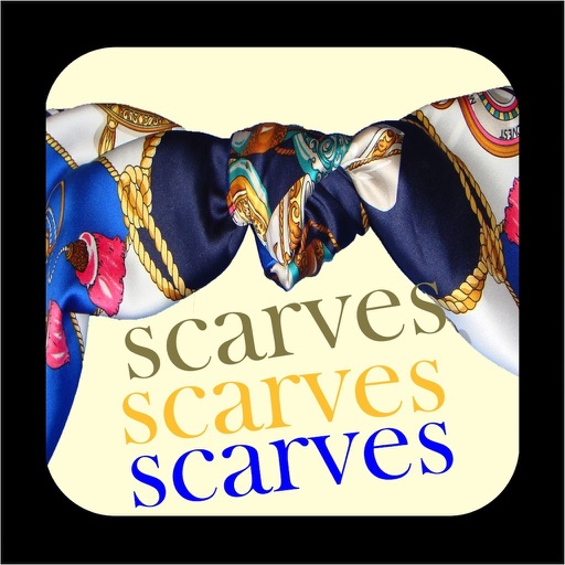 scarves icon
