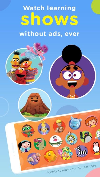 Hopster: Preschool Learning