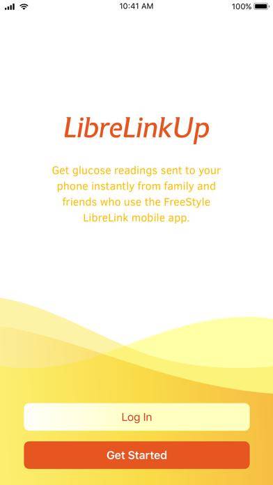 LibreLinkUpلقطة شاشة1