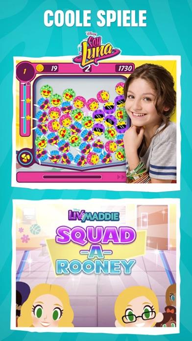 Herunterladen Disney Channel für Pc