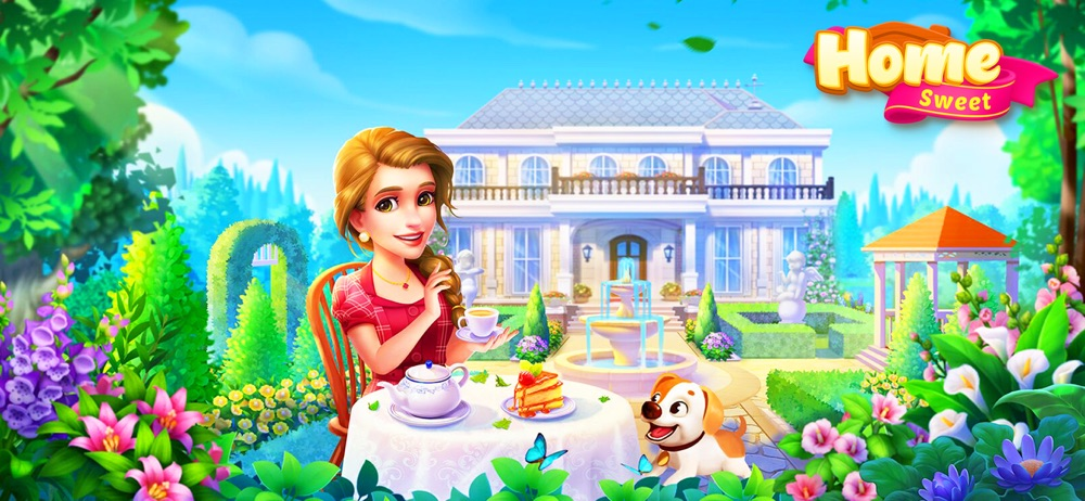 Sweet Home: Design Home Game Cheat Codes