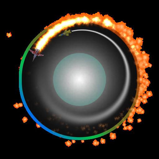 引力飞行 (Gravity Range) for 游戏