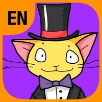 Codes for Irvy the Cat. Неправильные глаголы aнглийского языка Hack