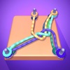 Go Knots 3D - iPhoneアプリ