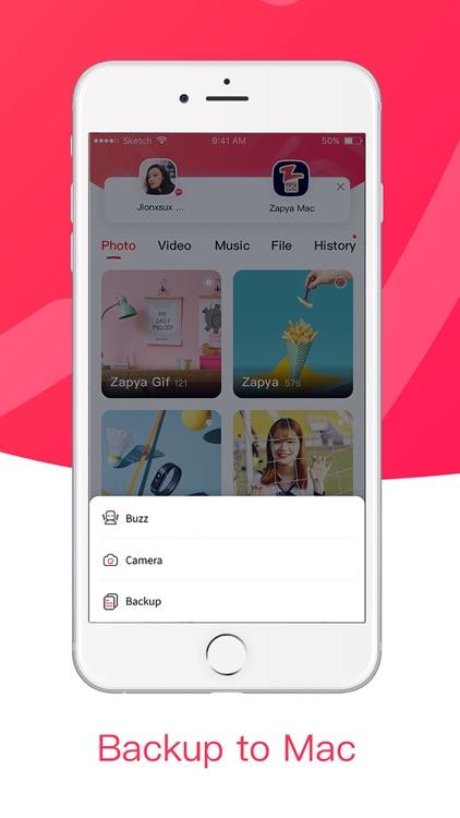 ZapyaPro screenshot-4