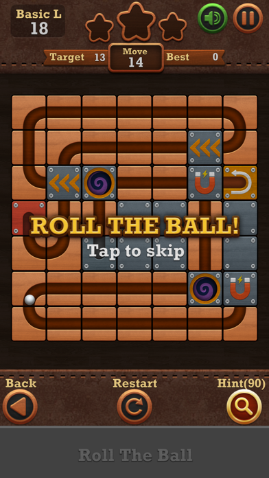 Roll The Ball Pc