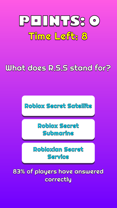 Positive Negative Reviews Roblux Quiz For Roblox Robux By