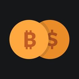 Coinvero - Crypto Converter