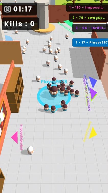 Popular Wars screenshot-0