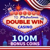 Double Win Slots Casino Game