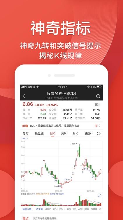 海豚股票 screenshot-4