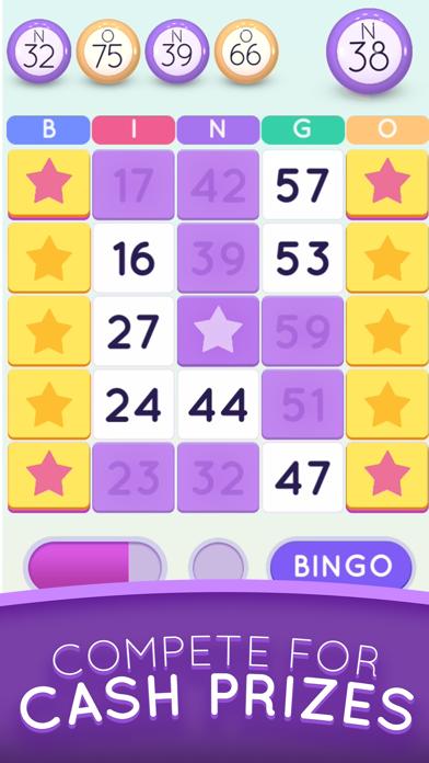 Blackout Bingo screenshot 2