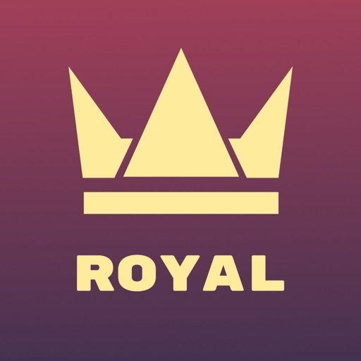 Royal - Catch a coin