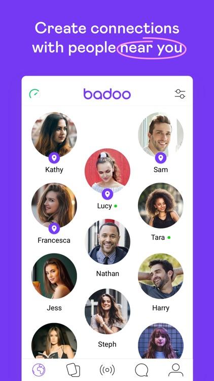 Internet Dating Badoo
