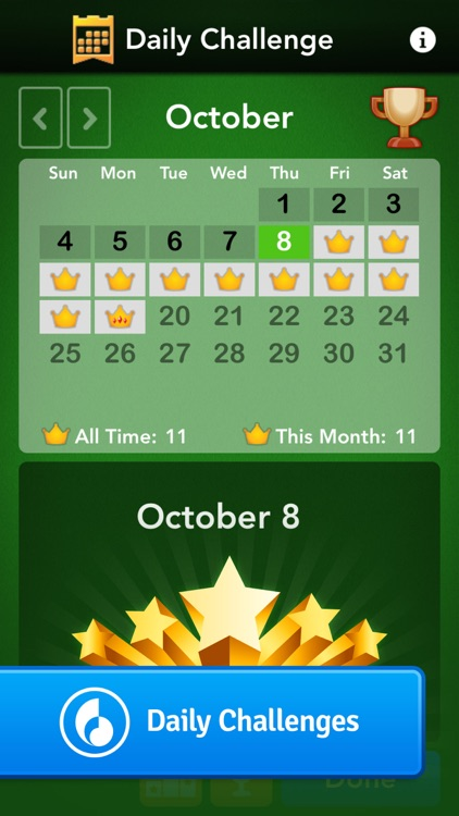 Spider Solitaire: Card Game screenshot-7